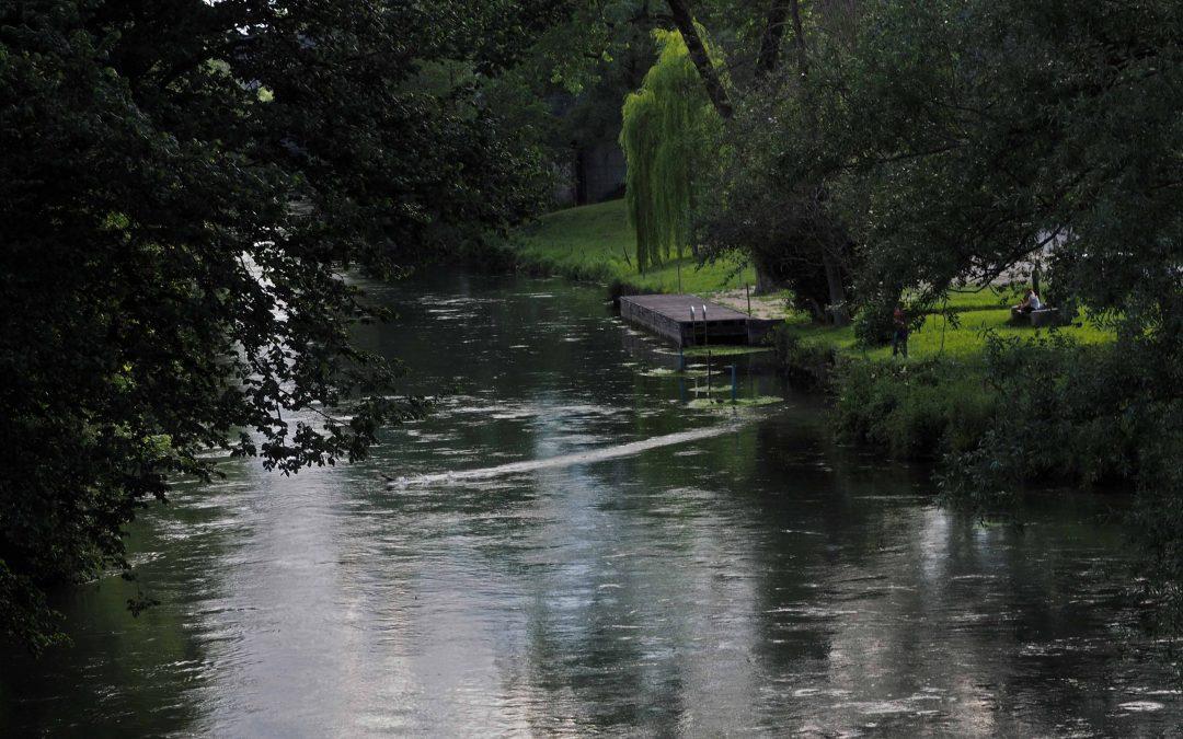 Riconnettere fiumi e persone