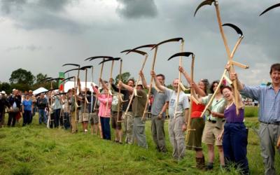 Popolo, politica, partecipazione. Il governo delle aree rurali fragili in Italia e Europa