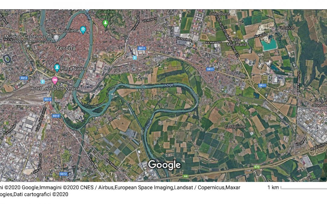 Fiumi e città. Formazioni sociali, giochi di potere, progettazioni